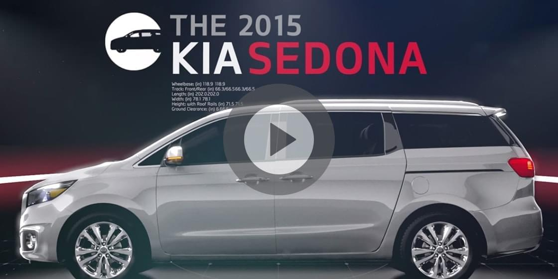 Product marketing for Kia